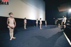 Backstage infantil 14 fin de curso