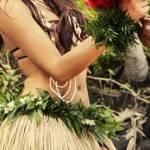 Danza Tahitiana / Polinesia